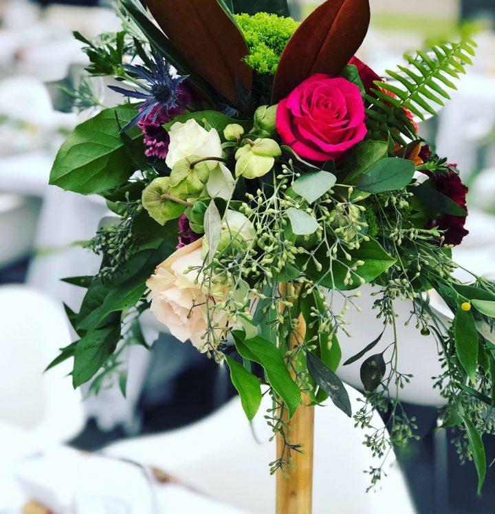 2019 Wedding (Photo Credit: Nicole Ashley Photography)